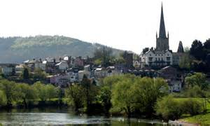 let s move to ross on wye herefordshire money the