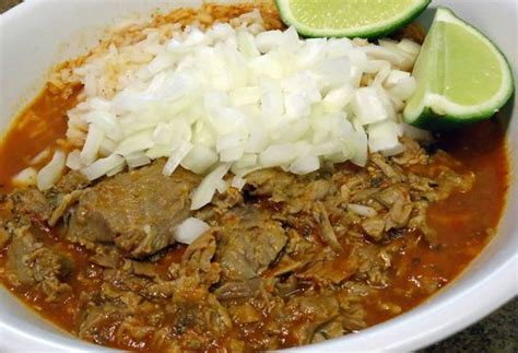 mexican dish recipes authentic mexican food birria recipe authentic mexican