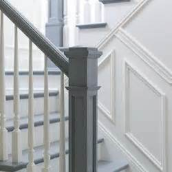 white spindles design ideas