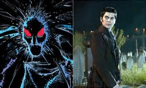 Wes Bentley Ghost Rider Blackheart Wes Bentley Comic Icons