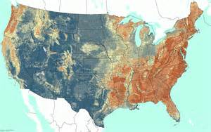 viewing a thread soil ph map of the united states