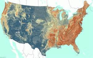 soil map of soil types