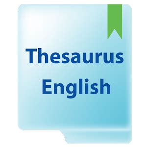 thesaurus for pc