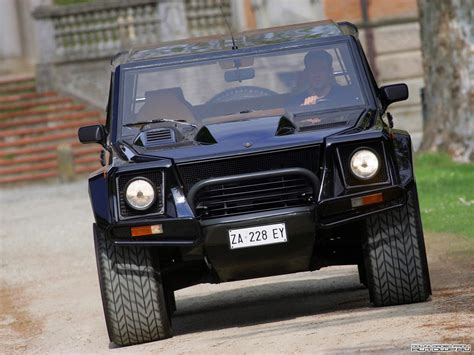 Lamborghini Lm 02 by Lamborghini Lm 002 Photos 11 On Better Parts Ltd
