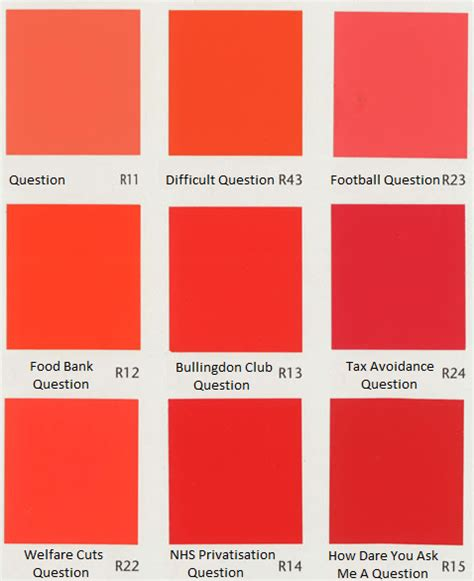 shades of red color chart scarlet color chart www imgkid com the image kid has it