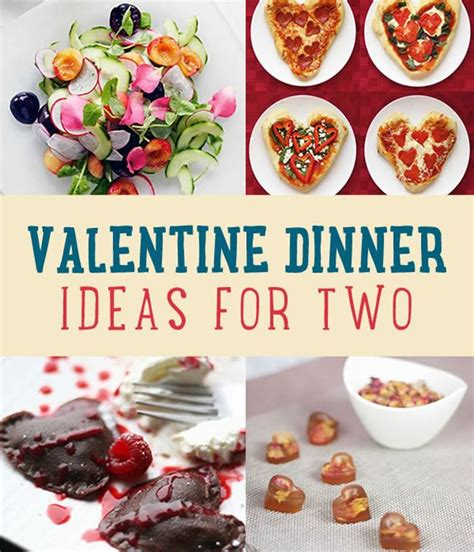 easy valentines dinner recipes dinner ideas how to make everything creative