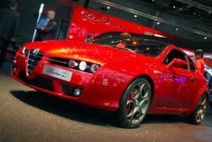 Alfa Romeo Ti Alfa Romeo S Stunning Brera Ti Coupe