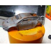 How To Rust Hot Wheels  Custom Hotwheels &amp Diecast Cars