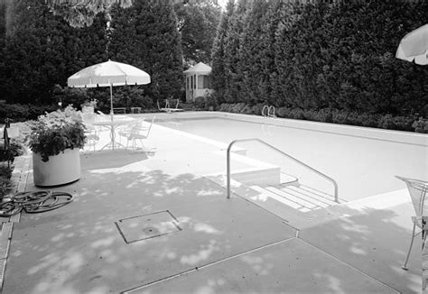 white house pool 187 private pools of the presidents a photo essay carl anthony online
