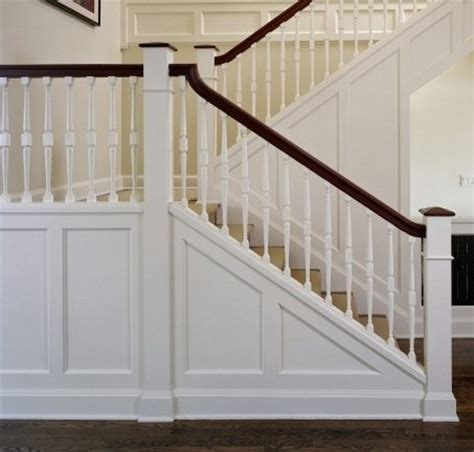u shaped stairs 45 best images about staircase ideas on wooden