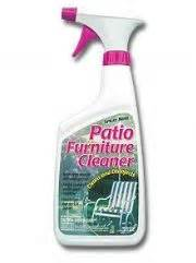 Spray Nine Patio Furniture Cleaner by Clearance