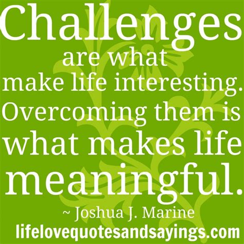 success challenge quotes about success and challenges quotesgram