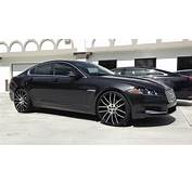 My XF On 22s  Jaguar Forums Enthusiasts Forum