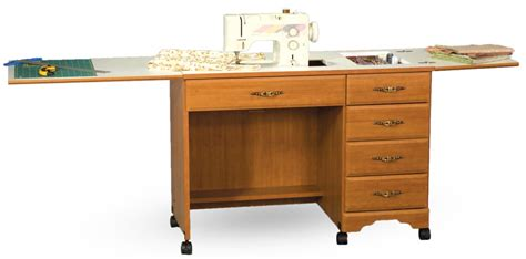 Sewing Desk by Fashion Sewing Cabinets Of America 3400 Sewing Desk