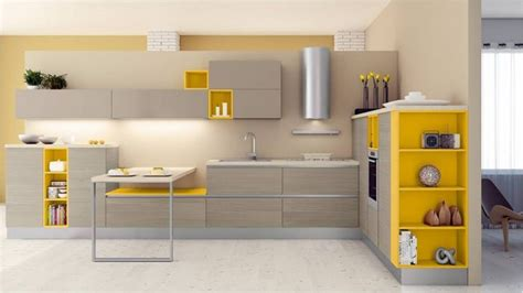 Yellow Kitchen Ideas Pictures by Yellow Kitchen Design