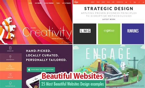 beautiful website 25 animated home page web design exles for your inspiration