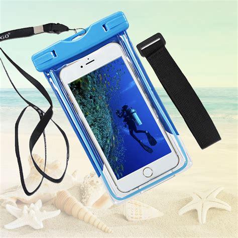 Water Gliter Asus Zenfone 3maxzc553kl underwater waterproof cell phone pouch for asus zenfone 2 ze551ml max zc550kl 5 water proof