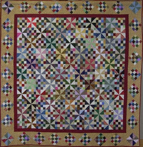 Www Quiltville Scrap Quilts by The Blue Cat Creations Quiltville