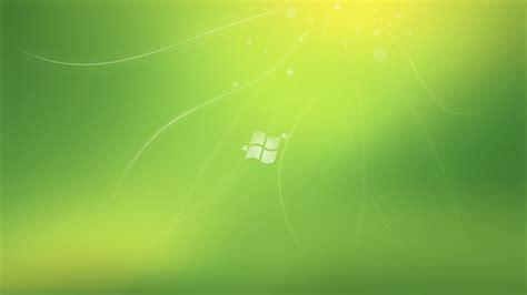 wallpaper windows green windows 7 green wallpaper 168544