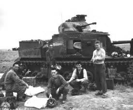 photo m3 medium tank number 309490 of d company 2nd