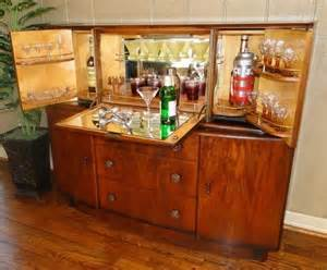 Vintage Bar Cabinet 91 Best Images About Bar Cart Cabinets On