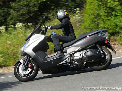 Suzuki T Max 2011 Kymco Xciting 500ri Comparison Photos Motorcycle Usa