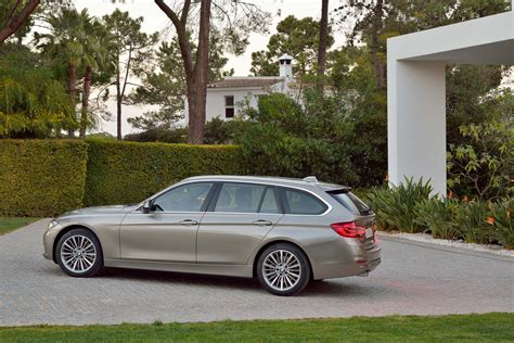 Bmw 3 Wagon 2019 by 2019 G31 Bmw 3 Series Wagon Won T Be Sold In The Us