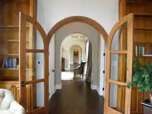 Interior Archway Doors Using Arches In Interior Designs