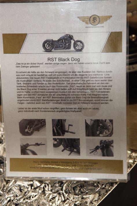 Motorrad Shop Hilzingen by Rst Performance Custombike 2012 Bad Salzuflen Motorrad