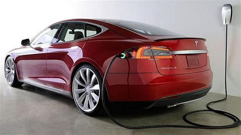 How Much For A Tesla Car Tesla Electric Car Saps Much Power From Australian