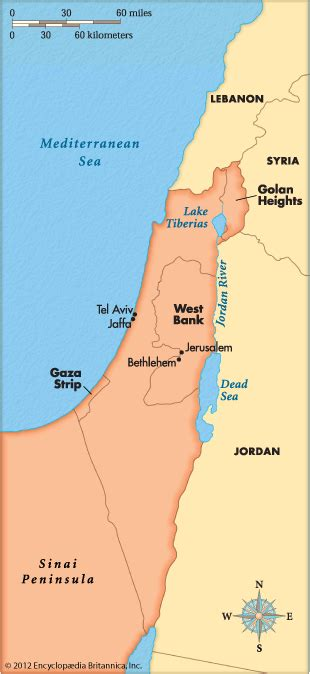 Israel Address Lookup Yom Kippur War Occupied Territory Britannica Homework Help