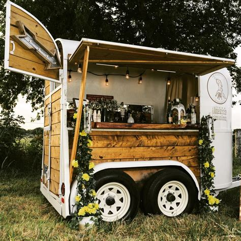 mobili bar best 25 mobile bar ideas on food trailer