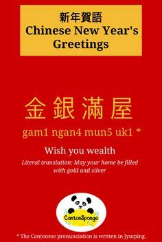 new year wishes pinyin learn some cantonese phrases to greet