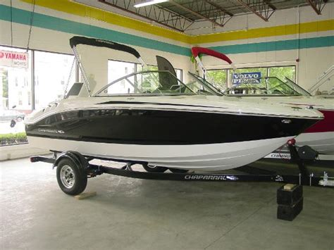 chaparral boats rhode island 1990 chaparral 18 sport h2o boats for sale in rhode island