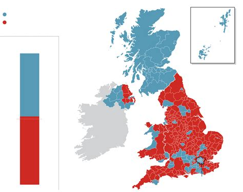 map uk vote brexit brexit referendum how it happened and what happened next