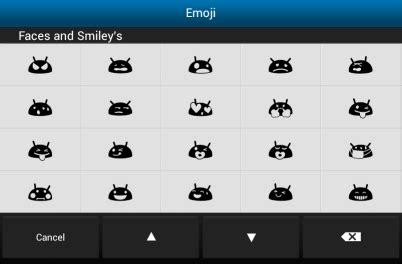 emoticon android cara install emoji di android untuk emoticon android dengan mudah dan lengkap terbaru tips
