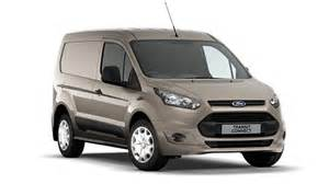 Ford Caravan New Transit Connect 200 L1 1 6 Tdci Trend For Sale