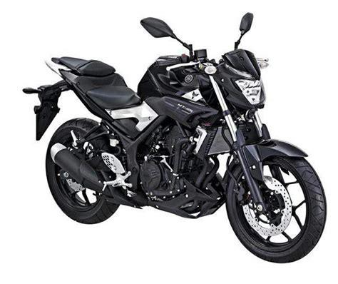 Yamaha Motorrad 250ccm by Yamaha Mt 25
