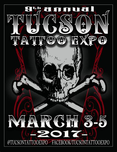 tucson tattoo expo tucson expo home