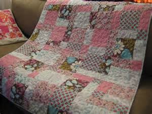 a quilt for fabric crush quilting in the