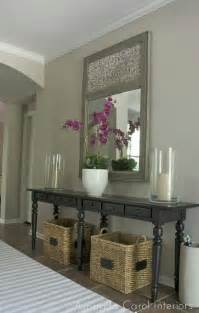 Table For Hallway Entrance 25 Best Ideas About Entrance Halls On Entrance Decor Entrance Tables And