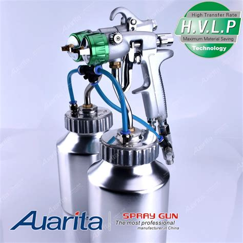 Spray Gun Einhill K 3a Promo aliexpress buy auarita pressure feed spray guns pt 29b high quality nozzle spray