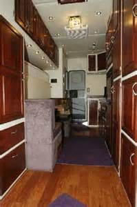 semi truck interiors on custom big rigs