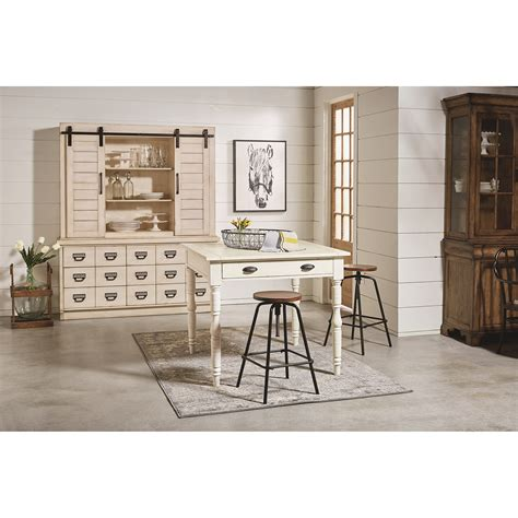 magnolia gaines magnolia home by joanna gaines accent elements round stool