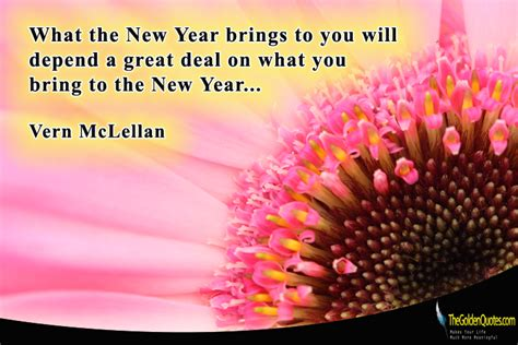 new year what to bring picture quote 712 thegoldenquotes