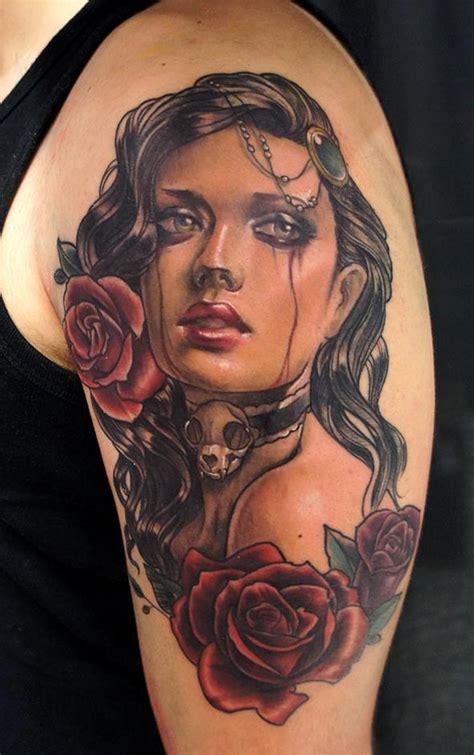 het verhaal achter een tatoeage tattoo pijkie