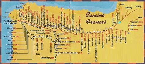 el camino de santiago map enigmas y misterios mayo 2015