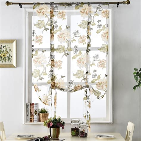 short door curtains online get cheap fabric curtain panels aliexpress com