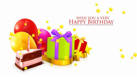 Wishing A Happy Birthday 10 Best Happy Birthday Wishes With Images Hug2love