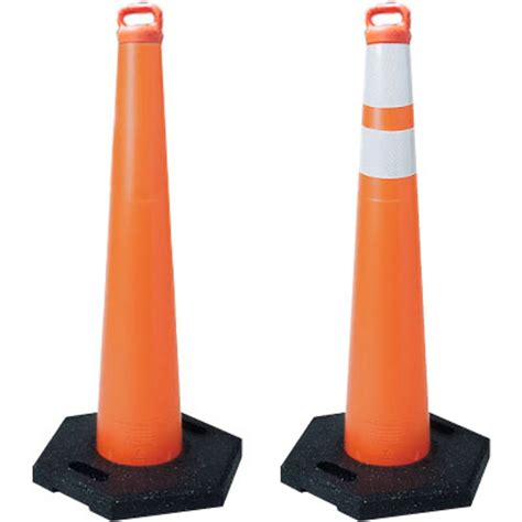delineator traffic cones tall safety cones seton